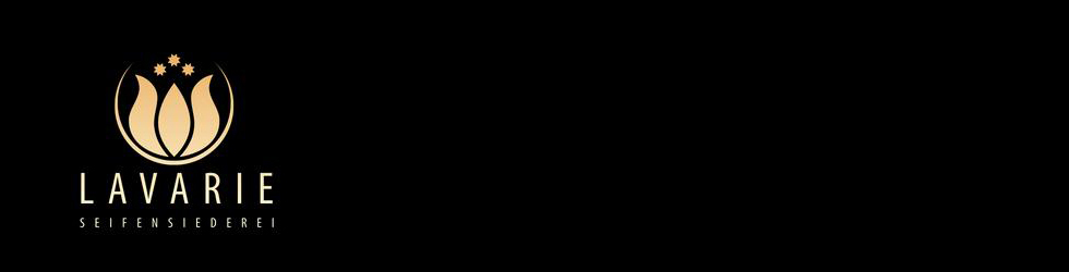 LAVARIE SEIFENSIEDEREI-Logo